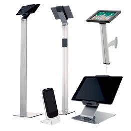 iPad - Surfplatta stativ och hållare
