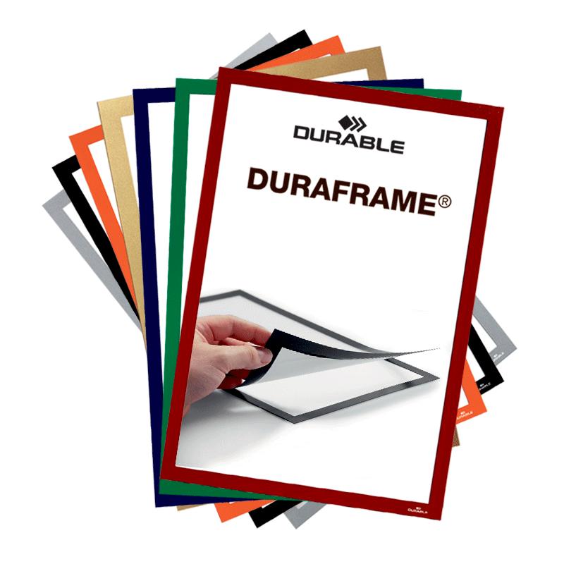 Magnetramar - Duraframe®