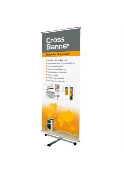 Cross Bannerställ-20