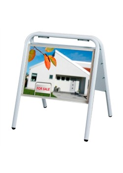 Expo Sign Gatupratare m/frontplatta-20