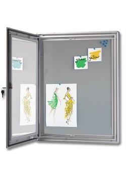 Anslagsskåp, Infobox filt med lås, 4xA4-20