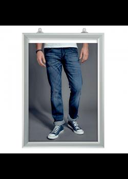 """Affischram """"Slide-In frame"""" Vertikal-20"""