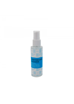 Whiteboard rensemiddel 60 ml