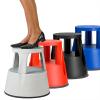 Kick-step rullpall - I många färger