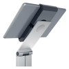 iPad og tablet gulv stander bagside - Durable