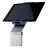 iPad og tablet gulv stander front - Durable