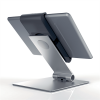 iPad & Tablet holder til bord - Durable - Bagside