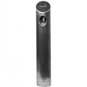 Tube XL - Askkopp för utomhusbruk
